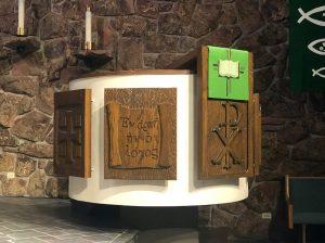 Bethlehem Lutheran Church and School - Sermons01